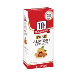 McCormick Almond Extract