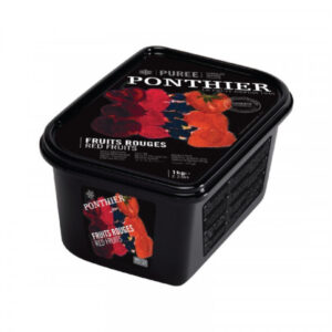 Ponthier Red Fruites