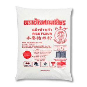 Rice Flour Erawan Brand