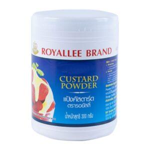Custard Powder Royallee Brand