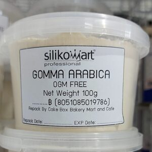 Siliko Mart Gomma Arabica