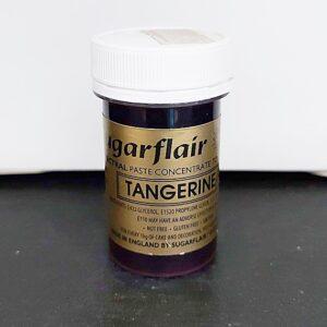 Sugarflair Colour Icing