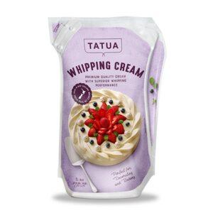 Tatua Whipping Cream
