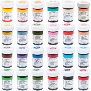 Wilton Icing Color