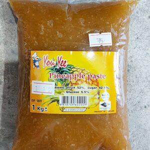 """Pineapple Paste """"You Yee"""" 1kg"""