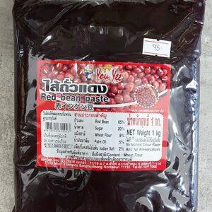 "Red bean Paste ""You Yee"" 1kg"