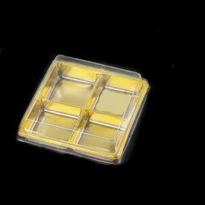 กล่อง E-44 สีทอง
