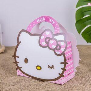 กล่อง Hello Kitty Cookie Box