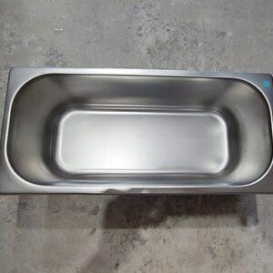 Ice Cream Tray 5 Lt Tray