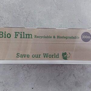 Food Wrap Bio Film
