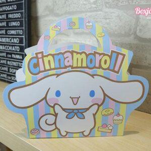 CN Cookie Box