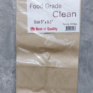 Chai-D Bag Kraft No.3