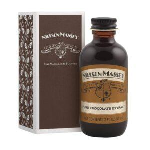 Nielsen Massey Pure Chocolate Extract