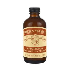 Nielsen Massey Indonesian Pure Vanilla Extract