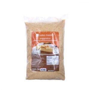 Crackers Crust Bake Master