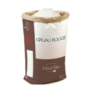 T45 Croissant Wheat Flour Moul-Bie